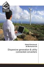 Dispersive generation & utility connected converters