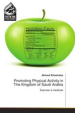 Promoting Physical Activity in The Kingdom of Saudi Arabia