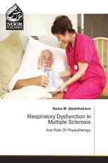 Respiratory Dysfunction In Multiple Sclerosis