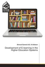 Development of E-learning in the Higher Education Systems
