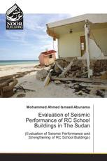Evaluation of Seismic Performance of RC School Buildings in The Sudan