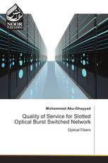 Quality of Service for Slotted Optical Burst Switched Network
