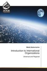 Introduction to International Organizations