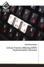 Critical Factors Affecting ERPs Implementation Success