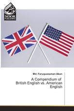 A Compendium of British English vs. American English