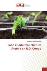 Lahe et adultère chez les Atetela en R.D. Congo