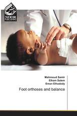 Foot orthoses and balance
