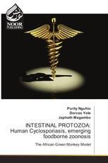 INTESTINAL PROTOZOA: Human Cyclosporiasis, emerging foodborne zoonosis