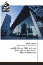 Load-Settlement Behavior of Footings on saturated Unsaturated Soils