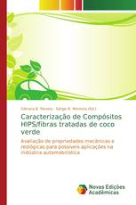 Caracterização de Compósitos HIPS/fibras tratadas de coco verde