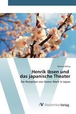 Henrik Ibsen und das japanische Theater