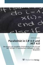 Parallelität in C# 4.0 und .NET 4.0