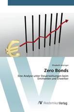 Zero Bonds