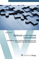 Aphasie und soziale Interaktion