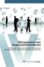 Management von Organisationskulturen