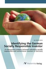 Identifying the German Socially Responsible Investor