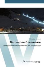 Destination Governance