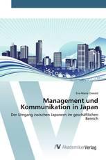 Management und Kommunikation in Japan