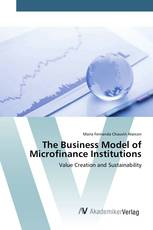 The Business Model of Microfinance Institutions