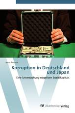 Korruption in Deutschland und Japan
