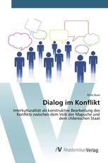 Dialog im Konflikt