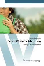 Virtual Water in Education