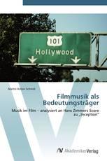 Filmmusik als Bedeutungsträger