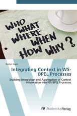 Integrating Context in WS-BPEL Processes