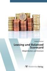 Leasing und Balanced Scorecard