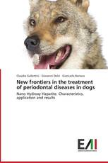 New frontiers in the treatment of periodontal diseases in dogs