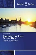 Andakter av Lars Petter Eide