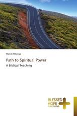 Path to Spiritual Power