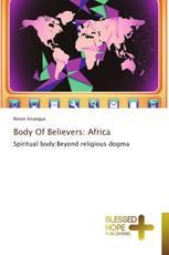 Body Of Believers: Africa