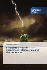 Bioelectrochemical phenomena:  electrolysis and electroporation