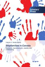 Stepfamilies in Canada