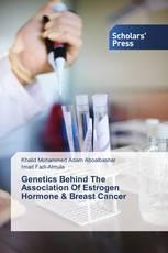 Genetics Behind The Association Of Estrogen Hormone & Breast Cancer
