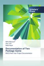 Documentation of Two Package Game