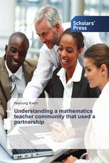 Understanding a mathematics teacher community that used a partnership