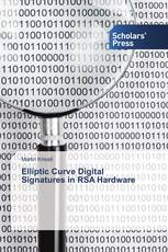 Elliptic Curve Digital Signatures in RSA Hardware