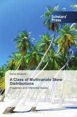 A Class of Multivariate Skew Distributions