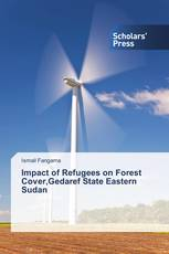 Impact of Refugees on Forest Cover,Gedaref State Eastern Sudan