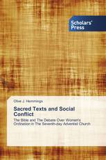 Sacred Texts and Social Conflict