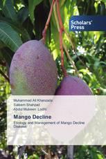 Mango Decline
