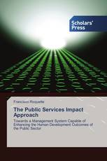 The Public Services Impact Approach