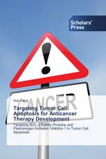 Targeting Tumor Cell Apoptosis for Anticancer Therapy Development