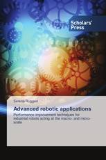 Advanced robotic applications