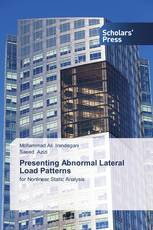 Presenting Abnormal Lateral Load Patterns