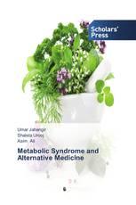 Metabolic Syndrome and Alternative Medicine