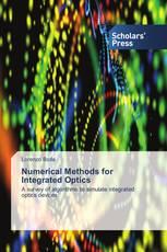 Numerical Methods for Integrated Optics