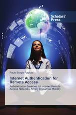 Internet Authentication for Remote Access